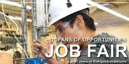 Oceans of Opportunities Job Fair