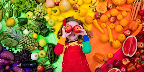 Promoting Early Years Nutrition in Early Learning & Care Centers tickets