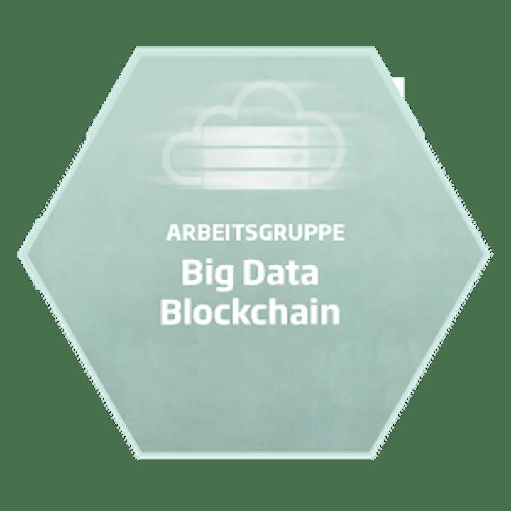 BEM-AG 7 - BigData - Blockchain - Neue Mobilität | Juni 2021: Bild
