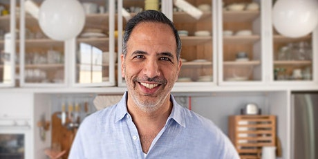 Yotam Ottolenghi: A Life in Flavour tickets