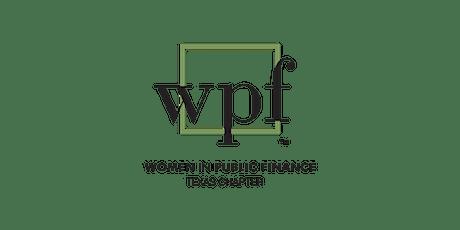 TX-WPF San Antonio Region - 2nd Quarter Lunch & Learn (Utilizing Lindedin) tickets