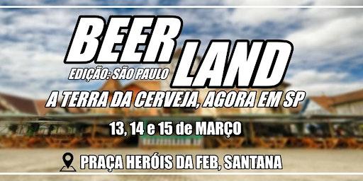 BeerLand São Paulo