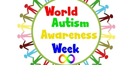 Autism in Herts - Children and Young People tickets