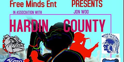 Hardin County Music and Art Festival