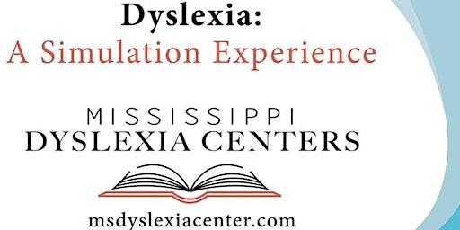 Dyslexia Simulation