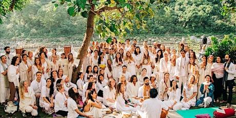 ONLINE- Sunday Sangat: Meditation, Yoga & Spiritual Community tickets