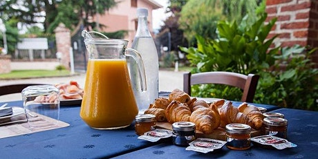 Tailored Tables Networking Breakfast tickets