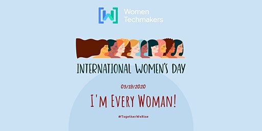 WTM-Waterloo x BlackMaple.io Present: A Night of Celebration IWD'20