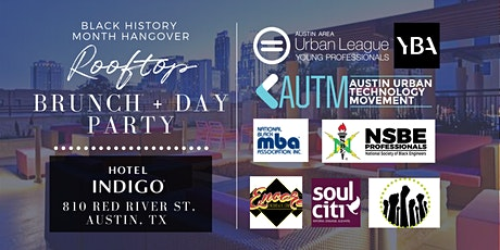 Black History Month Hangover tickets