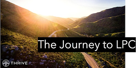 The Journey to LPC Workshop tickets