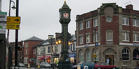 Birmingham Jewellery Quarter Walk tickets