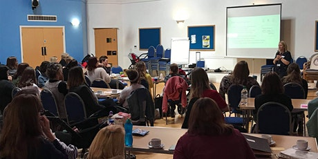 North Somerset Infant Feeding Conference 2020 tickets