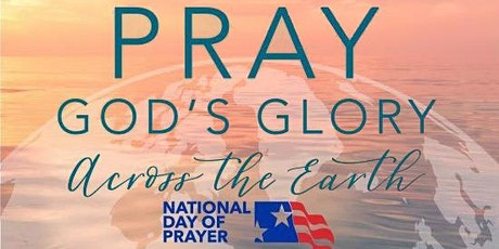 National Day of Prayer Breakfast tickets