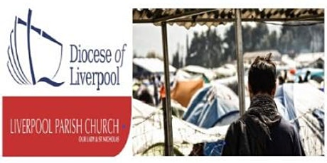 'Welcoming the Stranger' - Day Conference on Asylum , Church, and Community tickets