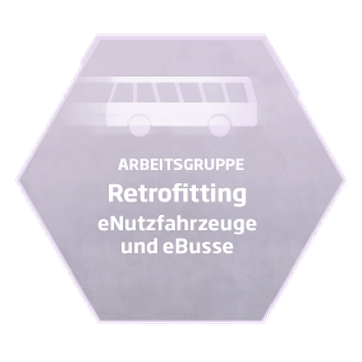 "ONLINE-BEM-Arbeitsgruppe ""Retrofitting - eBusse & eNutzfahrzeuge"": Bild"