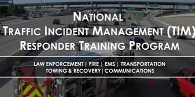 Traffic Incident Management Training (4hr)