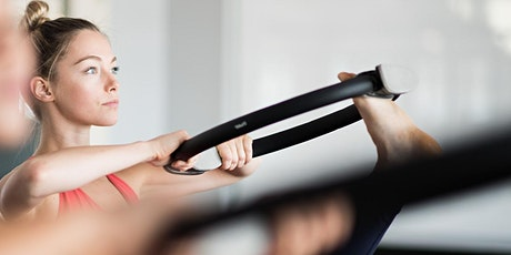 Pilates Mat Class tickets