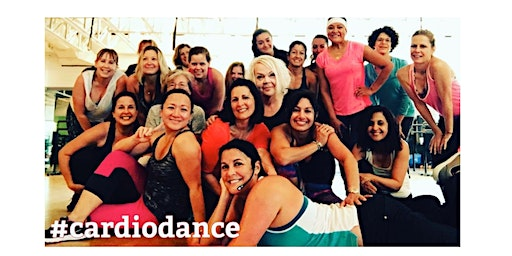Free cardio dance classes to first timers!