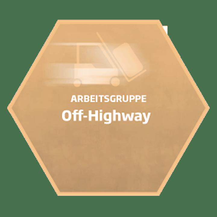 BEM-AG 11 -  Off Highway - Bau-, Land-, & Sondermaschinen: Bild