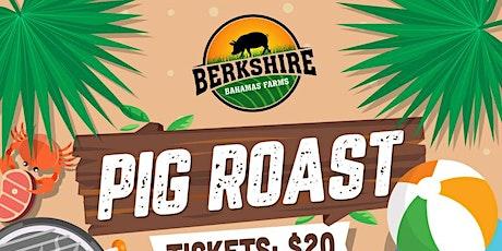 BBF Pig Roast tickets
