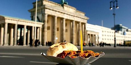 Berliner Schnauze Erlebnistour Tickets