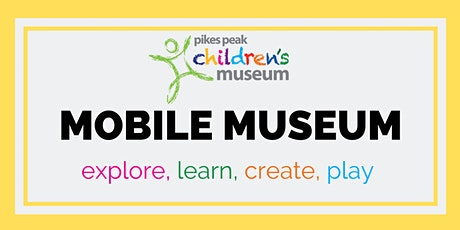 May Mobile Museum tickets
