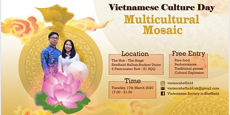 Vietnamese Culture Day tickets