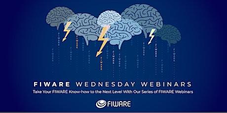 FIWARE Webinar - Securing FIWARE IoT Devices tickets