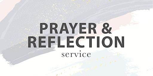 Good Friday Prayer & Reflection Service Tallahassee