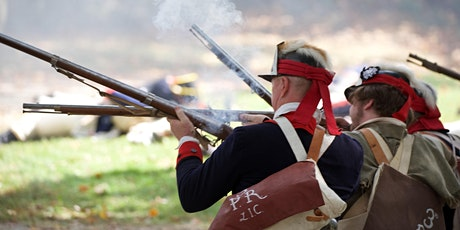The American Revolution & The Right to Bear Arms tickets
