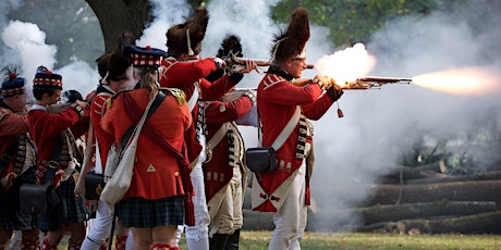 Gun Laws from the Revolution to Today tickets
