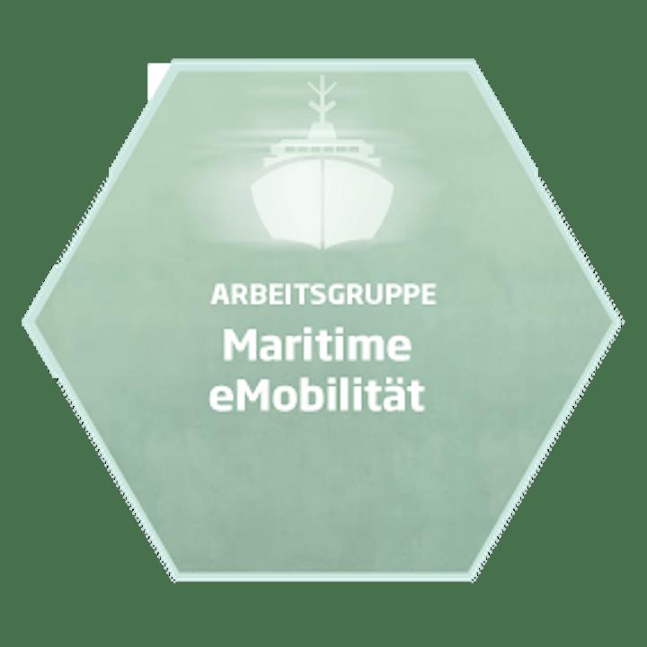 """BEM-Arbeitsgruppe """"maritime eMobilität"""": Bild"""
