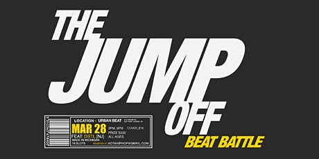 The Jump Off - General Admission tickets