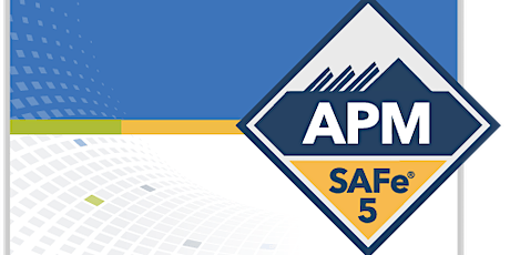 Online SAFe Agile Product Management with SAFe® APM 5.0 Certification Columbus, Ohio tickets
