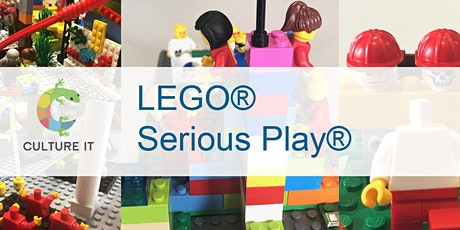 LEGO® SERIOUS PLAY® ( Frankfurt am Main - 2 Tage) tickets