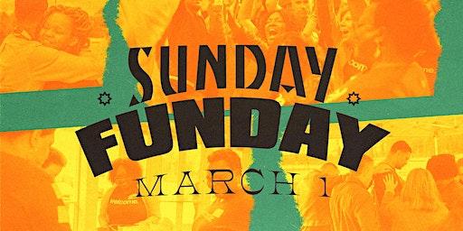 SUNDAY FUNDAY @ Elevation Church - Riverwalk
