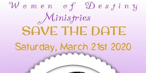 Women of Destiny Ministries