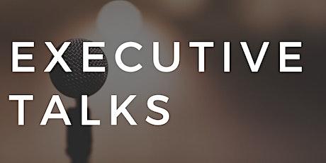 Executive Talks featuring Kris Rey tickets