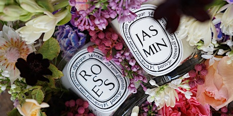 Scent pairing workshop with diptyque and DOSE tickets