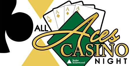 All Aces by Junior Achievement tickets