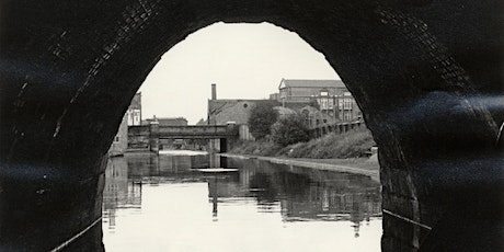 Regent's Canal - The dark side.... tickets