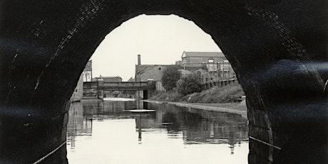 Regent's Canal - The dark side.... tickets