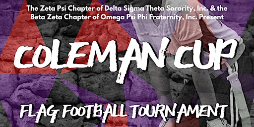 1st Annual Coleman Cup 2020