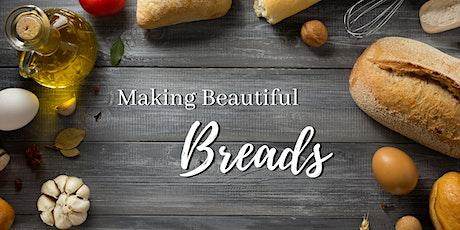 Beautiful Bread ~ June 24th tickets