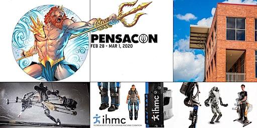 IHMC Pensacon 2020
