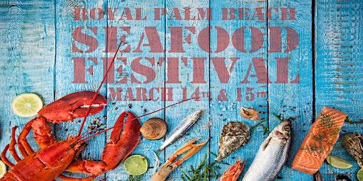 Royal Palm Beach Seafood Festival