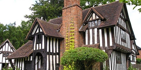 Bournville Walking Tour with Ian Jelf tickets