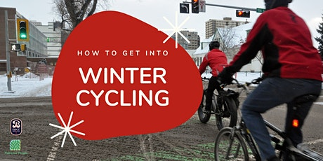 How to get into Winter Cycling | Panel Discussion tickets