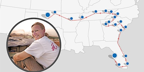 MSF On the Road: Stories of Lifesaving Work - Boca Raton, FL tickets