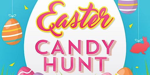 Easter Candy Hunt at Mile High Flea Market